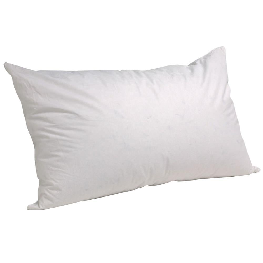 Jumbo Nu Down Pillow Dehco Pi Dmnudwnj Pillows