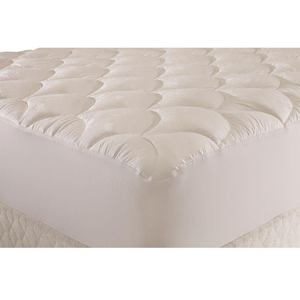 Summit mattress pad twin xl dehco mp dmcpt bed pads mattresses camping world Twin mattress xl