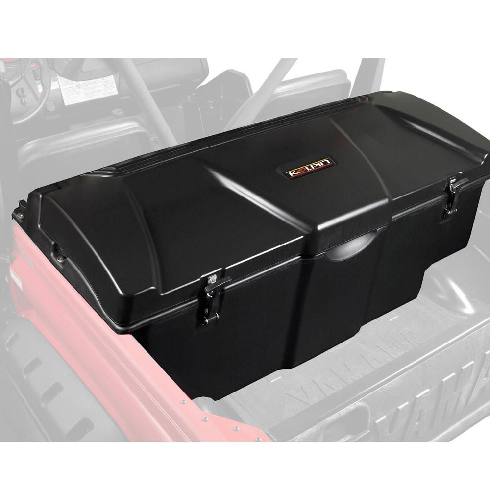 Rzr cooler trunk kolpin outdoors inc 2004 atv and utv for Coole accessoires