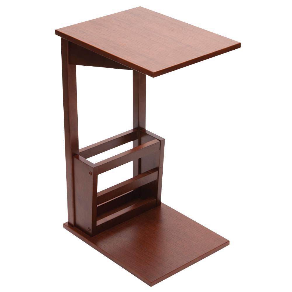 Sofa Server Table Walnut Direcsource Ltd D32 0001