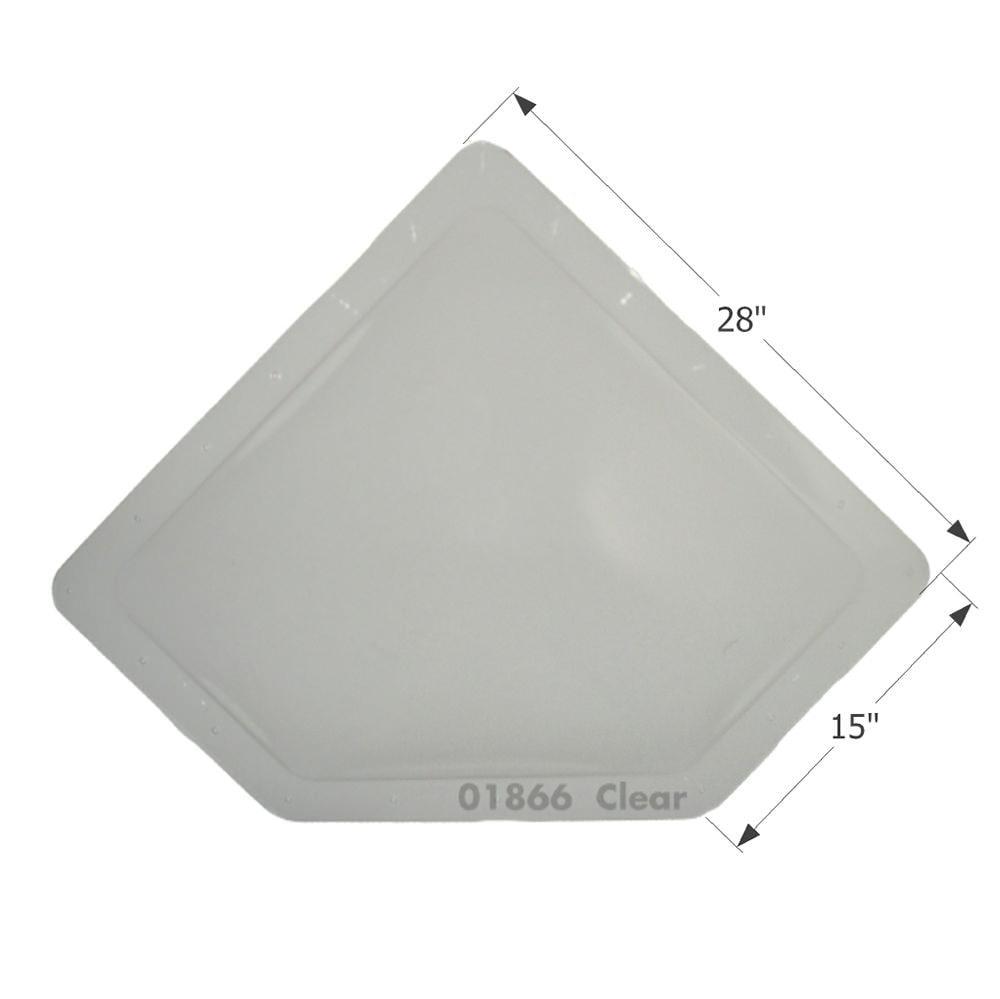 Icon 01863 RV Skylight
