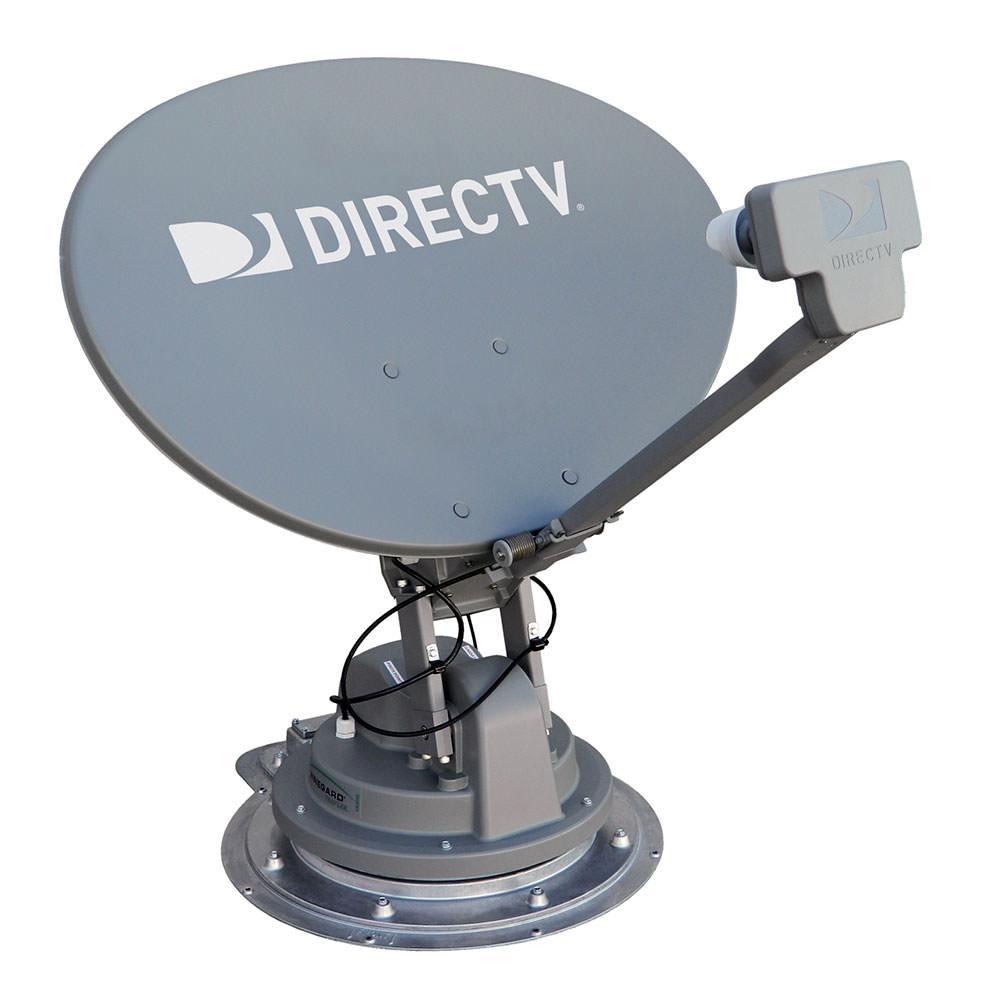 Trav Ler Directv Swm Slimline Automatic Multi Satellite Tv