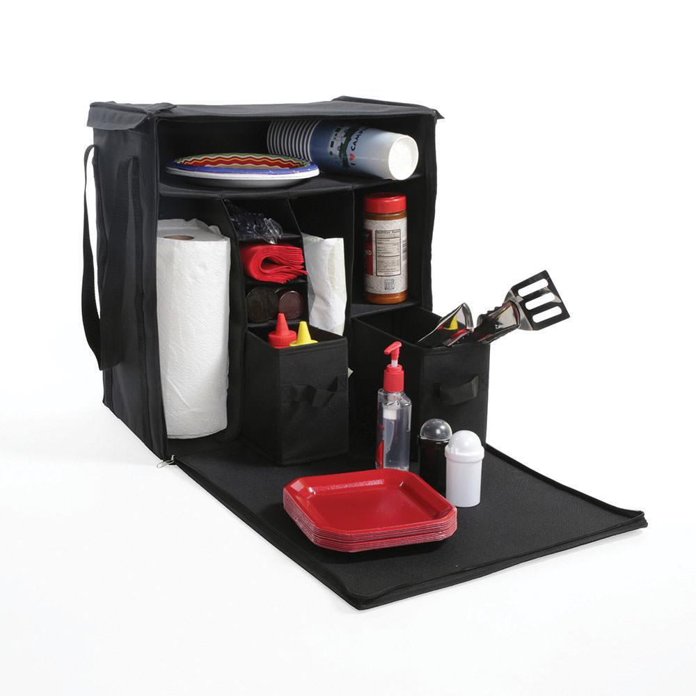 Kitchen Organizer Four Corners D14 1001 Tools