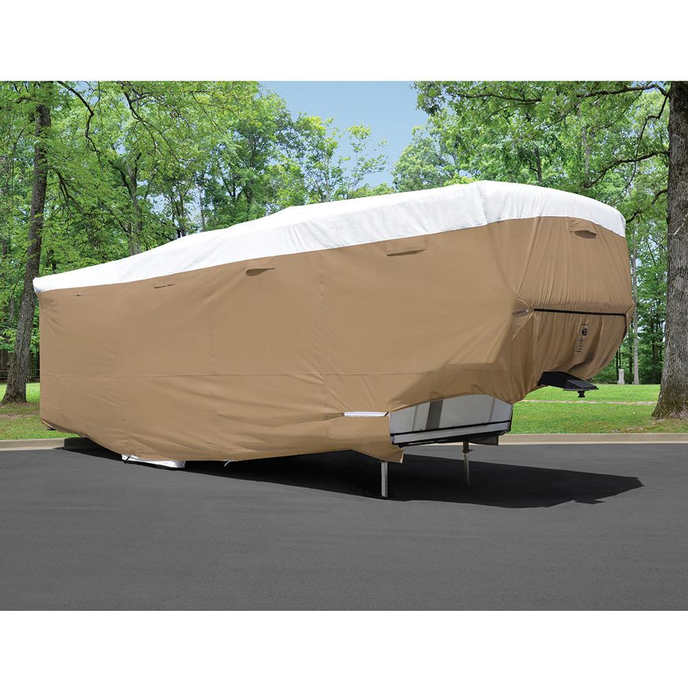 search fifth wheel camping world elements all climate rv cover 5th wheel 31 1 34