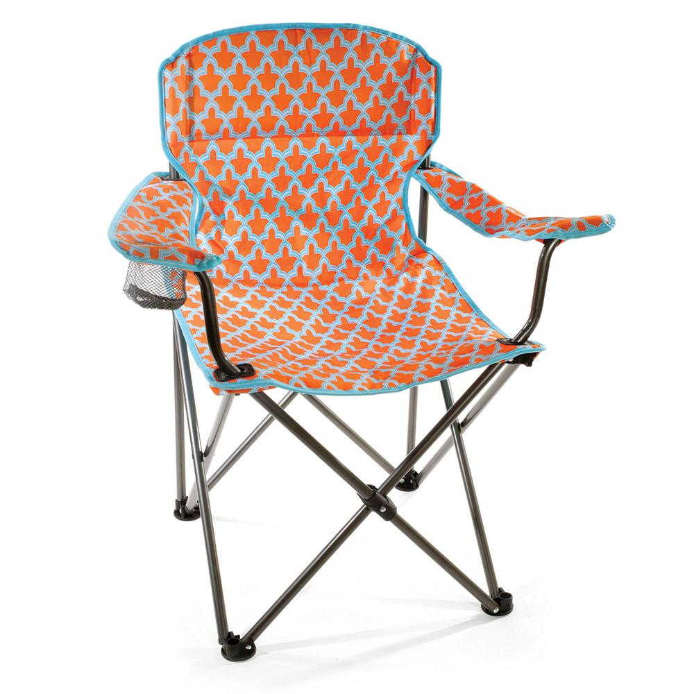 Trefoil Bag Chair Westfield PRWF FCH003 Folding Chairs Camping World