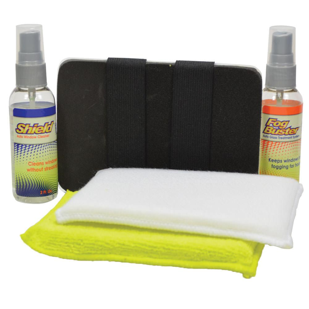 Interior Window Cleaning Kit Faucet Queen 73512 Cleaning Accessories Camping World