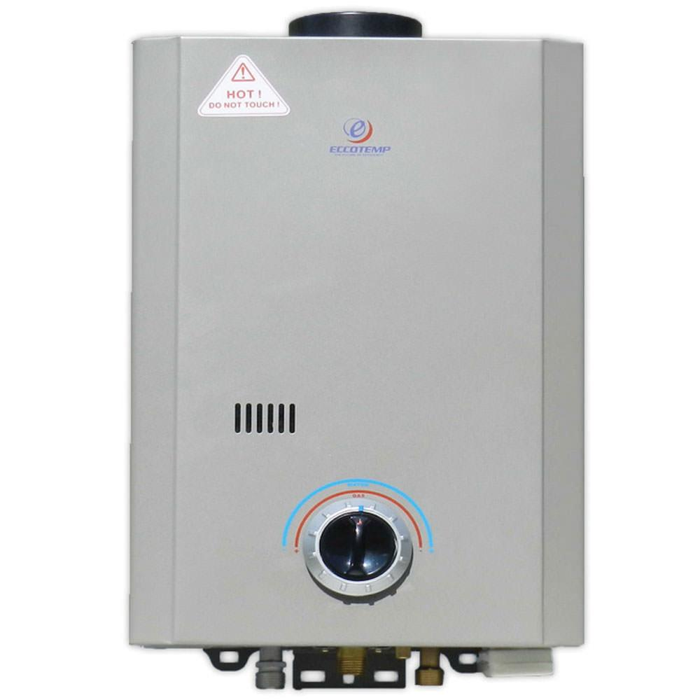 Eccotemp L7 Outdoor Portable Tankless Water Heater Eccotemp L7 Water Heaters Camping World