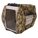 KEInsulated Kennel Jacket - Extra Large - Camo