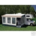Carefree Buena Vista Room - Fits Traditional Manual and 12-Volt Awnings with Vertical Arms, 10-11 Feet