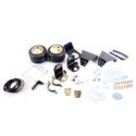 Hellwig Big Wig Air Spring Kit - 11-12 Ford 350 HD 4 x 4