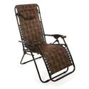 Burley Wood Zero Gravity Recliner
