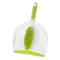 Dustpan Brush