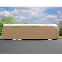 Elements Deluxe All Climate RV Cover, Class A, 31'-34'