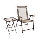 Amberwood Mesh Chair Table Set