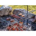 Open Fire Grill