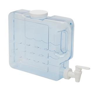 Clear BPA-Free Water Dispensers- 2.5 Gallons