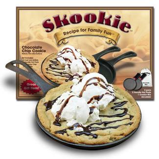 Skookie Skillet Set