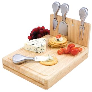 Asiago Cheese Tray