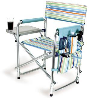 Sports Chair- St. Tropez