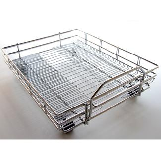 18 x 16 Expandable Kitchen Pantry Roll Out with Wheels