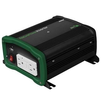 Nature Power Sine Wave Inverters - 400 Watt