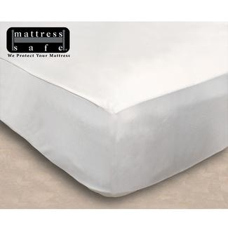 All-In-One Mattress Protector and Fitted Sheet, 32