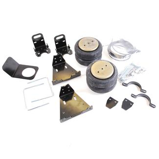 Hellwig Big Wig Air Spring Kit - 99-10 Ford 250, 350 Super Duty