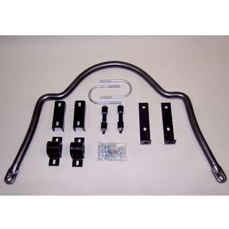 Hellwig Sway Bars - 92-12 Ford 250, 350 Van Rear