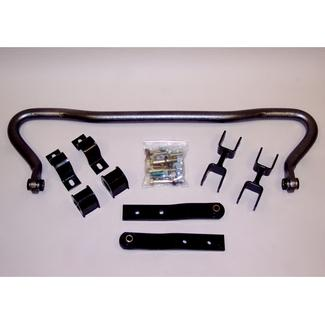 Hellwig Sway Bars - 99-12 Ford F53 Motorhome Front