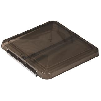 Ventmate Low Profile Replacement Vent Lid, Elixir and Heng's Vents, Smoke