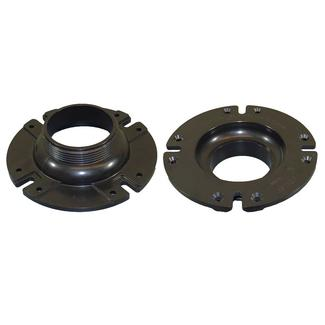 Fitting, Flange, Holding Tank, 3