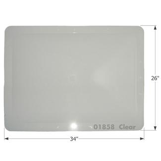 RV Skylight - SL2230C - Clear