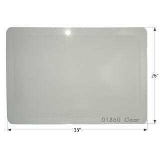 RV Skylight - SL2234C - Clear