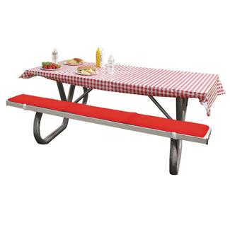 Picnic Bench Pads 2 Pack