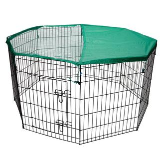 Pet Fence Cover