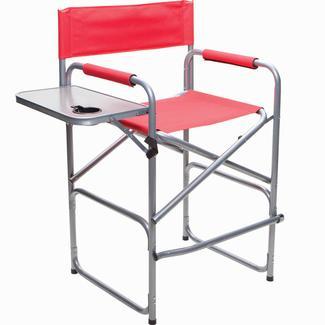 Tall Directoru0027s Chair