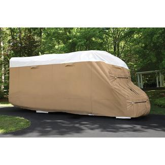 Elements All Climate RV Cover, Class C, 20'1