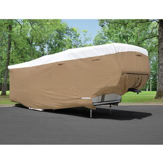 Elements All Climate RV Cover, 5th Wheel up to 23