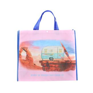 Eco Shopping Bag - Park it Southwest