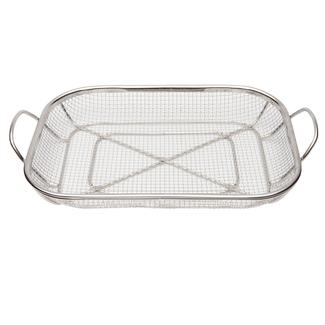 Mr. BBQ Stainless Steel Mesh Roasting Pan