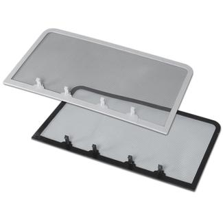 White Bug Screen for Ultra Breeze Vent Covers