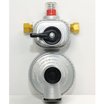 Marshall LP Gas Regulator