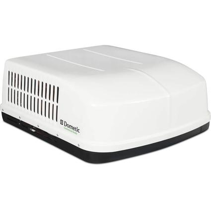 Dometic Commercial-Grade Air Conditioner, White - 15,000 BTU