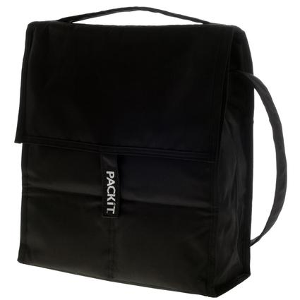 PackIt Social Cooler- Black