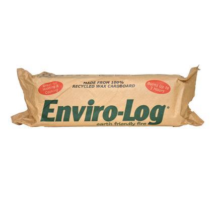 Enviro-Log, 4-Pack