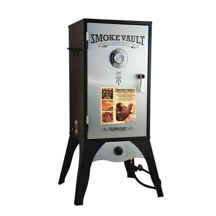 Smoke Vault