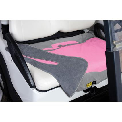 Fairway Women's Golf Seat Blanket
