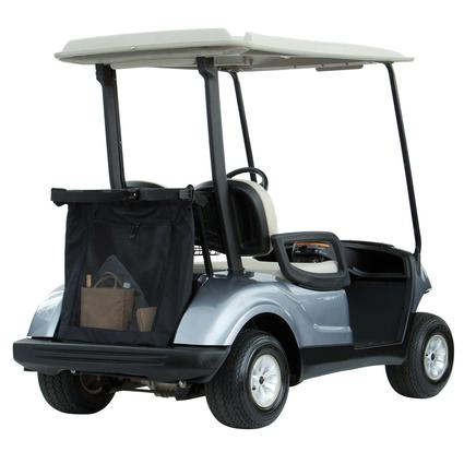 Fairway Portable Golf Car Trunk