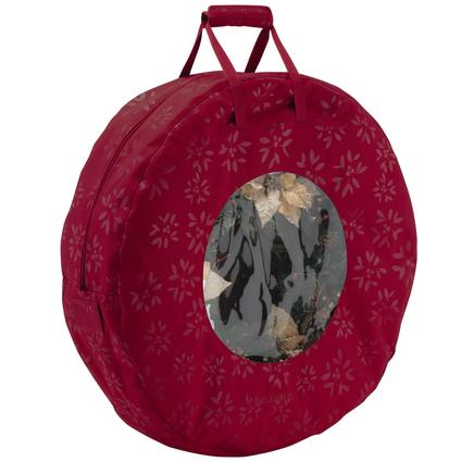Wreath Storage Bag- Large