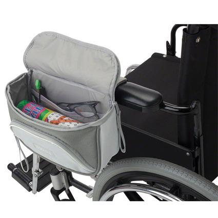 Zippidy Wheelchair Armrest Organizer